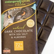 dark choco sea salt