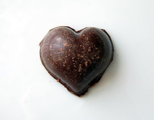 dark-chocolate-heart