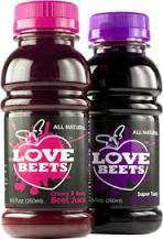love beets juice