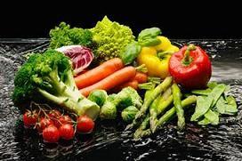 non starch vegs