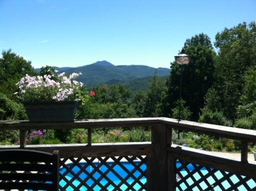 Mountains VT
