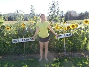 Buy Flavor. Buy Local.
